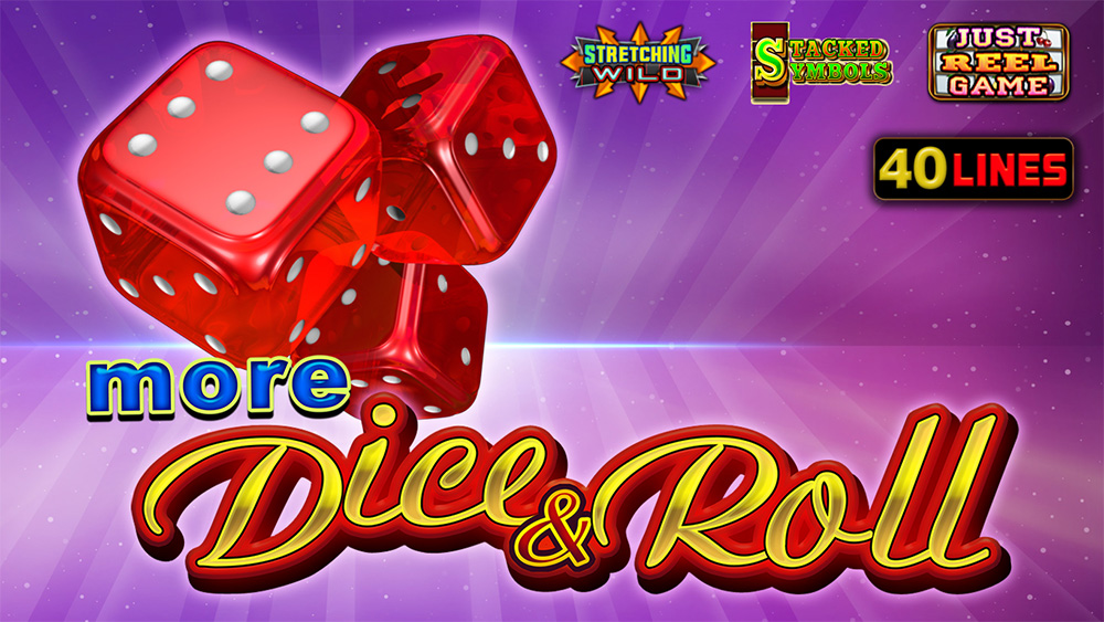 EGT More dice and Roll