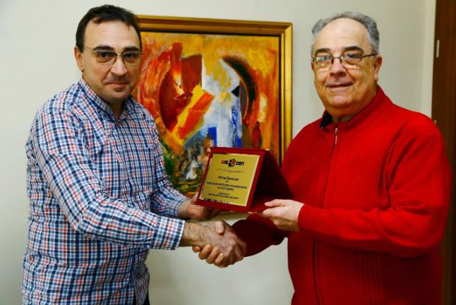 Петър Василев Петела коментатор