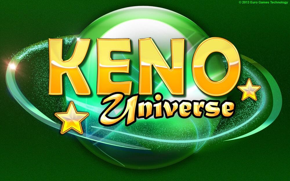 Keno Universe слот игра