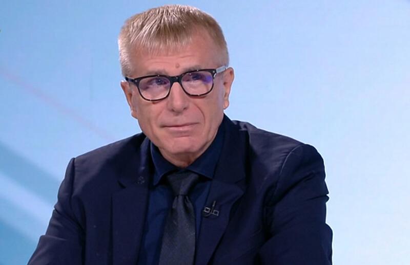 Христо Ковачки